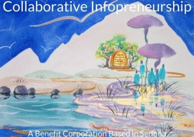 Collaborative Infopreneurship
